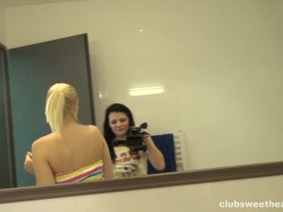 [Emily F] Filming my best friend naked - 09.09.2014