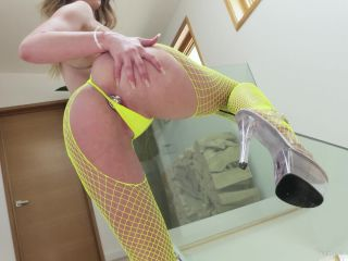 Daisy Stone Are You Sure Your BBC Will Be Able To Fit Into My Ass