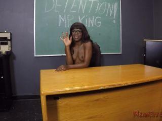 femdom bdsm cumshot | MeanWorld – SlaveOrders – Glenn King's POV – Ana Foxxx 2 | findom