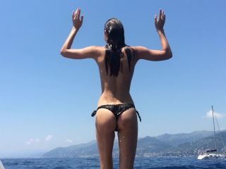 Topless beach 2514