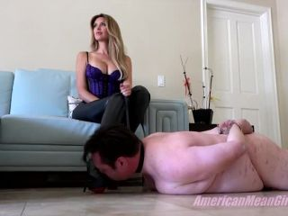 24 HOURS OF HELL - Female Domination Club