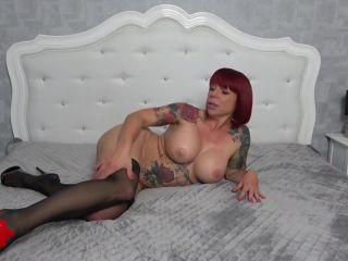 JolyneJoy - Arsch zum Mund Aktion  - big7 - amateur porn amateur record