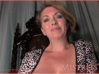 – Close Intimate Orgasm Control, sissy maid femdom on femdom porn
