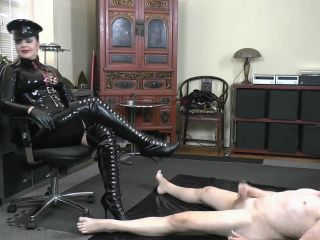 Online fetish - Mistress Asmondena