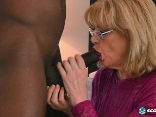 Crystal King - Private time with Crystal and a BBC