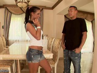 ClubSandy/21Sextury - Viva Small - Viva la Viva! , 1080p hardcore xxx on brunette girls porn