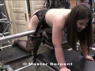 Torture Galaxy / TG2Club Lil Sophie 05, harmony rose femdom on masturbation
