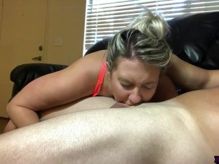 Online porn - Hoby Buchanon presents Thick Chick Trades a Teary Eyed Sloppy Face Fuck for Free Training milf