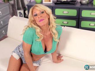 anal 1080 mature porn | Gina West (Full HD) | hardcore
