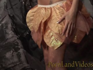 Cosplay doggy fuck with stacey saran
