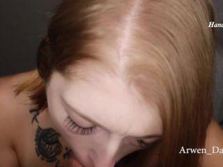 handjob porn | Watch Free Porno Online – Arwen Datnoid in Eye Contact  | handjob