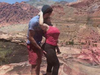 Boobs - Summer Hart - Hike And Fuck