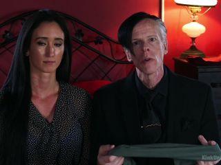 asian femdom pegging Rough Sex Pillowcase Tricks, bondage on bdsm porn