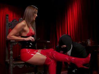 Divine Bitches: Christy Love, Papa Georgio   rubber   toys anal sex porn hd