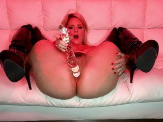 Lisey Sweet - The Denial An Anal Seduction by Lisey Sweet!!!