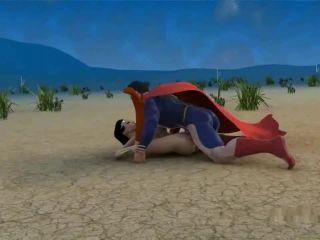 3d porn | 6550 – 3d Video – Krypton Dick | anime