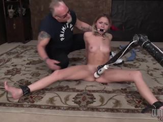 DungeonCorp presents Chloe Temple