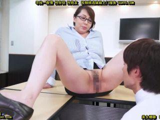 Yumi Kazama - JUFD992 Reverse Sexual Harassment - censored scene 2