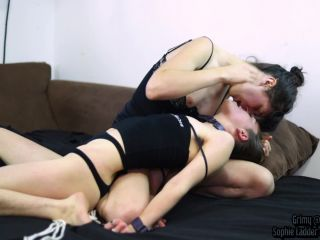 Porn tube Sophie Ladder – Ass To Mouth Degrading Anal 1920×1080 HD