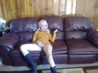 Porn online ManyVids presents Annabelle Bestia – amine trecky