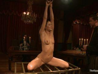 [Dylan Ryan ] Slave Initiation: chrome - June 22, 2012