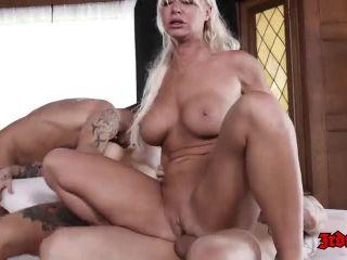 3rd Swingers Orgy
