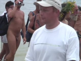 Category nudism