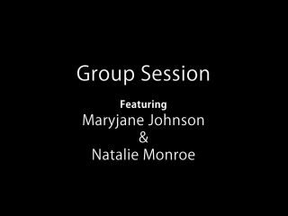 Group session!
