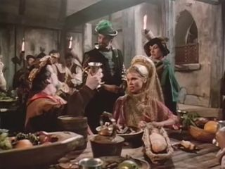 The Ribald Tales of Canterbury 1985