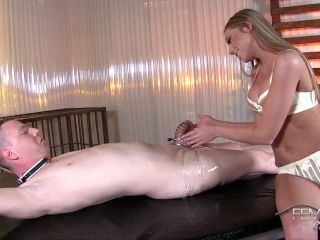 Shawna Lenee - Spiked Cock Cage