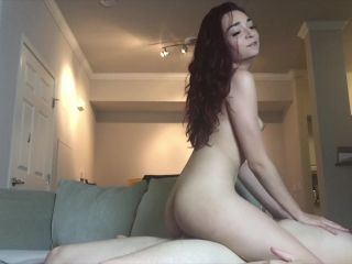 Haley420 - Cant Stop Riding Your Cock Until Facial