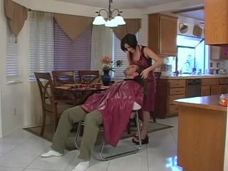 Housewives Unleashed #12, Scene 4 - Jan 31, 2013