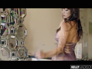 MILF Babe Lexi Lexi Luna, Ryan Madison **