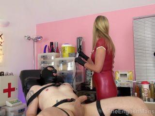 Porn tube Nikki Whiplash – Clinical Experiments