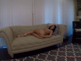 emma butt femdom MeanWorld – SlaveOrders – Glenn King's POV – Victoria June, dirty talk on masturbation porn