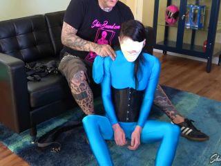 bdsm porno video anal bdsm porn   Shinybound mobile – Lydia Black.. Living Doll Sensory Deprivation (WMV) 540p   zentai