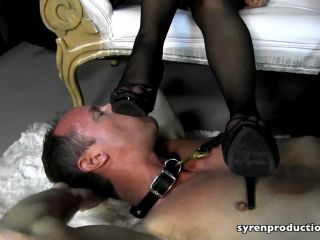 Boot Worship – Syren Productions – Ladies love Shoe Worship | boot worship | lesbian girls femdom forced sissy