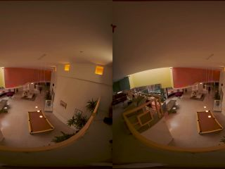 Mission: ImpASSible – Jessie Lee | virtual reality | 3d porn