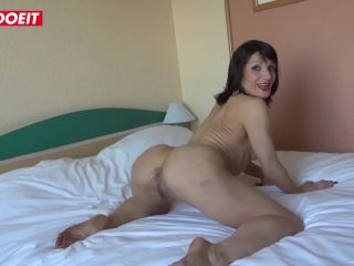 Mature French Amateur Loves