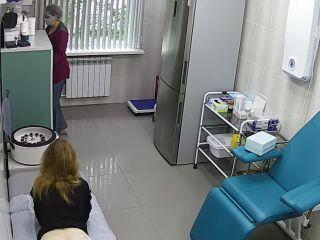Voyeur medical Medical Porn