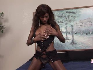 Natassia Dreams Gets Fucked!!!