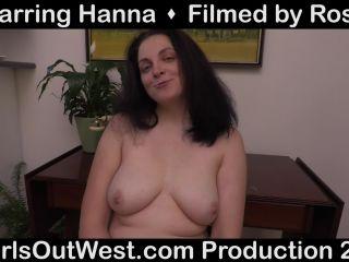 Hanna - Buzzing
