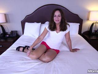 Porn tube Minnie (Anal makes this MILF  / 2017-10-25)