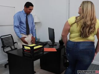 [Plumperpass] Lisa Lee in Young and Plump Lisa - November 7, 2018