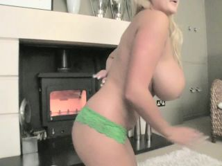 Katie Thornton - Holiday Wishes Part 2