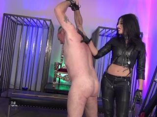 Discipline Whipping – DomNation – A VICIOUS AND MERCILESS PUNISHMENT CANING – Goddess Tangent, femdom fingering on bdsm porn