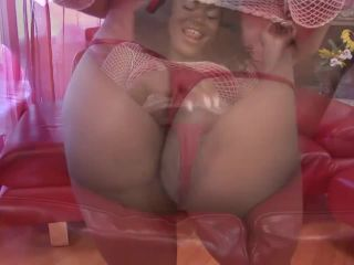 Juicy Thick Black Fuck
