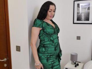 Mature_nl - Mature - Leia Organa (EU) (48) - British housewife Leia goes wild