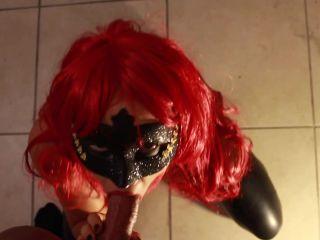 Movie title redhead.pov.blowjob
