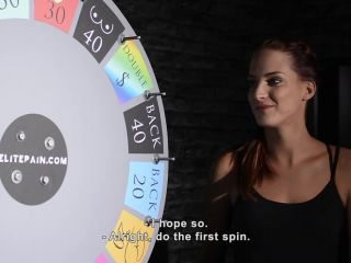 Wheel of Pain – Special Rules!!!